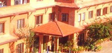 Hotel Garuda Kathmandu